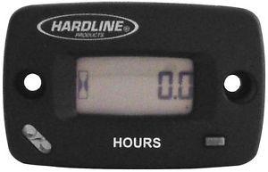 HARDLINE - CONTAORE NON RESETTABILE