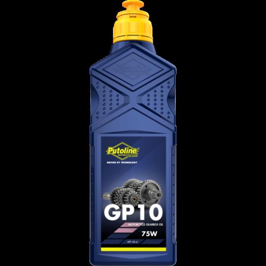 PUTOLINE - GP10 OLIO CAMBIO