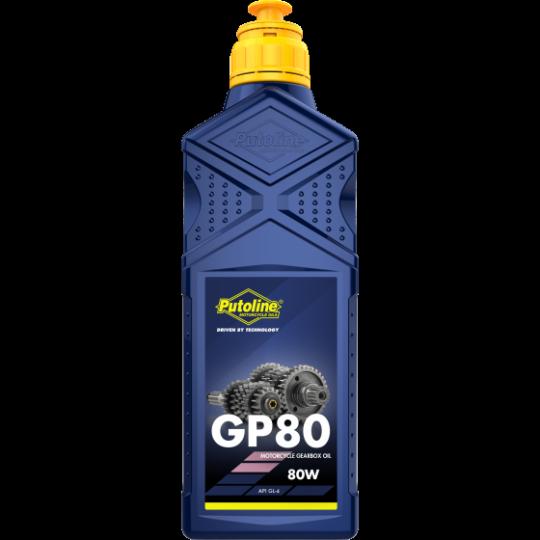 PUTOLINE - GP80 OLIO CAMBIO
