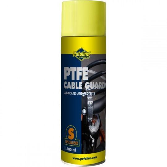 PUTOLINE - PTFE CABLE GUARD SPRAY PROTEZONE CAVI