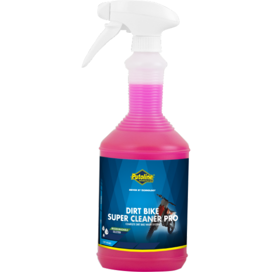 PUTOLINE - DIRT BIKE SUPER CLEANER PRO