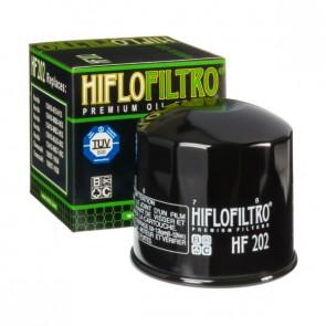 HIFLOFILTRO - FILTRO OLIO
