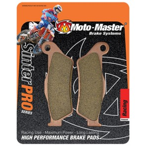 MOTO MASTER - PASTIGLIE FRENO RACING