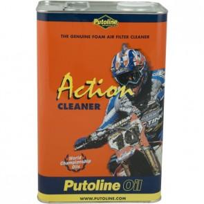 PUTOLINE - ACTION CLEANER SGRASSATORE FILTRO ARIA