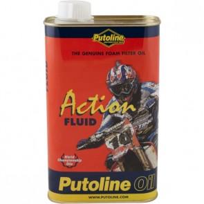 PUTOLINE - ACTION FLUID OLIO FILTRO ARIA