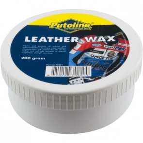 PUTOLINE - LEATHER WAX CERA NUTRIENTE PELLE