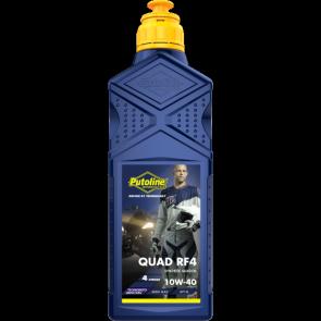 PUTOLINE - QUAD RF4 OLIO SEMI-SYNT 10W-40