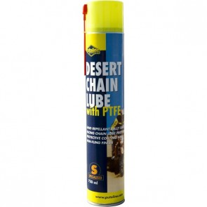 PUTOLINE - DESERT CHAIN LUBE SPRAY CATENA TEFLON