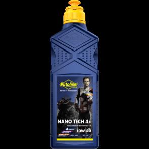 PUTOLINE - NANO TECH 4+ OLIO COMPETIZIONE
