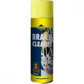 PUTOLINE - BRAKE CLEANER SPRAY PULIZIA FRENI