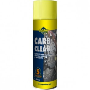 PUTOLINE - CARB CLEANER SPRAY PULIZIA CARBURATORE