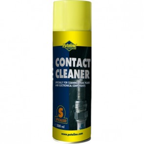 PUTOLINE - CONTACT CLEANER SPRAY PULIZIA PARTI ELETTRICHE