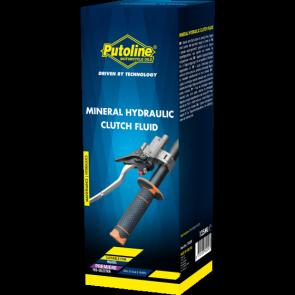 PUTOLINE - HYDRAULIC CLUTCH FLUID OLIO FRIZIONE MINERALE