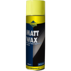 PUTOLINE - MATT WAX - CERA PER VERNICI OPACHE