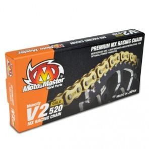 MOTO MASTER- CATENA MX V2(SENZA O-R)
