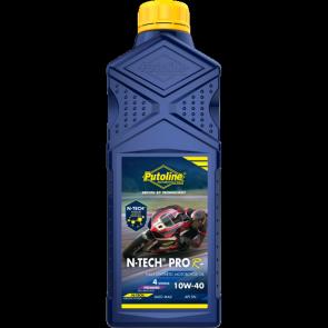 PUTOLINE - N-TECH PRO R+ RACE       COMPETITION