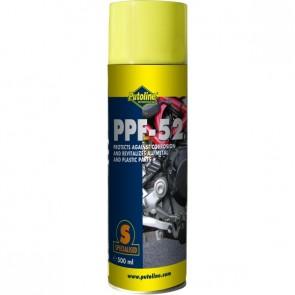 PUTOLINE - PPF-52 SPRAY PROTEZIONE PLASTICHE